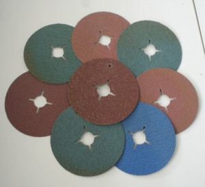 Fig. 3 High performance coated abrasives