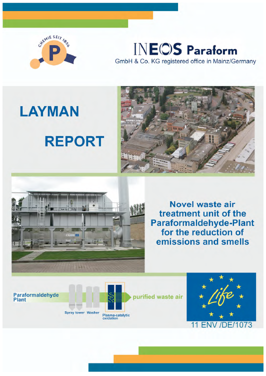 Layman Report GB