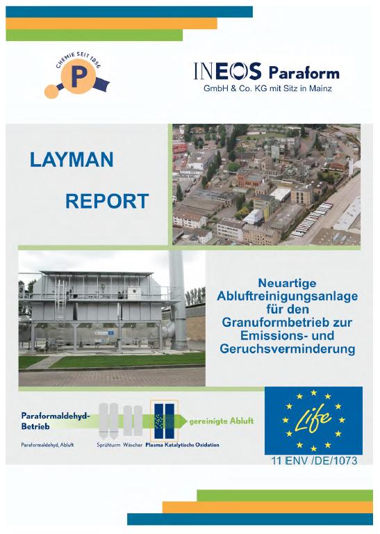 Layman Report D